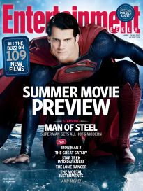 SUMMER MOVIE PREVIEW DOUBLE ISSUE